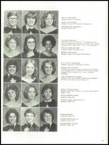 1977 Sprayberry High School Yearbook Page 190 & 191