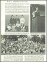1977 Sprayberry High School Yearbook Page 200 & 201