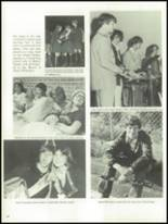 1977 Sprayberry High School Yearbook Page 204 & 205