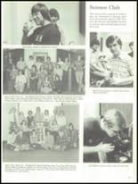 1977 Sprayberry High School Yearbook Page 214 & 215
