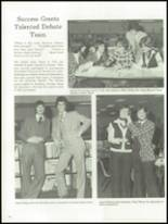 1977 Sprayberry High School Yearbook Page 216 & 217