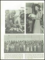 1977 Sprayberry High School Yearbook Page 218 & 219