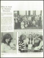 1977 Sprayberry High School Yearbook Page 222 & 223