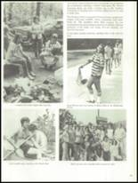 1977 Sprayberry High School Yearbook Page 228 & 229