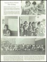 1977 Sprayberry High School Yearbook Page 234 & 235