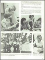 1977 Sprayberry High School Yearbook Page 238 & 239