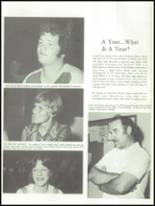 1977 Sprayberry High School Yearbook Page 242 & 243