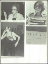 1977 Sprayberry High School Yearbook Page 244 & 245