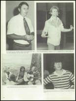 1977 Sprayberry High School Yearbook Page 246 & 247