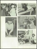 1977 Sprayberry High School Yearbook Page 248 & 249