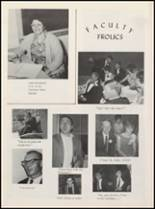 1969 Cambridge High School Yearbook Page 12 & 13