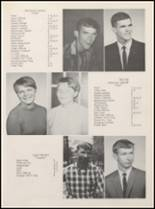1969 Cambridge High School Yearbook Page 18 & 19