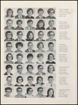 1969 Cambridge High School Yearbook Page 28 & 29
