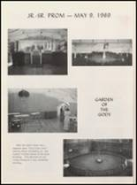 1969 Cambridge High School Yearbook Page 30 & 31