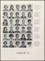 1969 Cambridge High School Yearbook Page 34 & 35