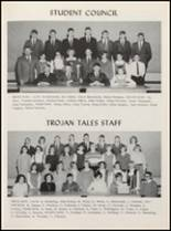 1969 Cambridge High School Yearbook Page 36 & 37