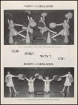 1969 Cambridge High School Yearbook Page 38 & 39