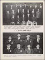 1969 Cambridge High School Yearbook Page 40 & 41