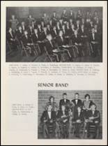 1969 Cambridge High School Yearbook Page 42 & 43