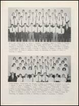 1969 Cambridge High School Yearbook Page 44 & 45
