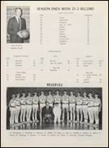 1969 Cambridge High School Yearbook Page 52 & 53
