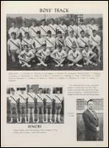 1969 Cambridge High School Yearbook Page 56 & 57