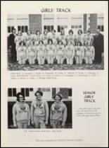 1969 Cambridge High School Yearbook Page 58 & 59