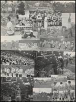1969 Cambridge High School Yearbook Page 60 & 61