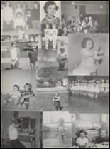 1969 Cambridge High School Yearbook Page 64 & 65