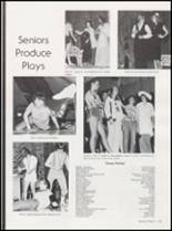 1982 Latta High School Yearbook Page 18 & 19
