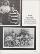 1982 Latta High School Yearbook Page 24 & 25