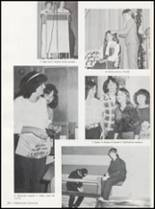 1982 Latta High School Yearbook Page 28 & 29