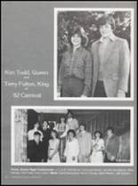1982 Latta High School Yearbook Page 30 & 31
