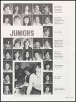1982 Latta High School Yearbook Page 32 & 33