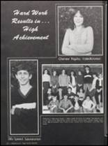 1982 Latta High School Yearbook Page 36 & 37