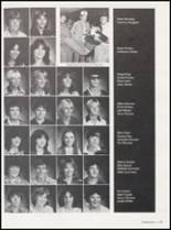 1982 Latta High School Yearbook Page 38 & 39
