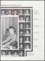 1982 Latta High School Yearbook Page 46 & 47
