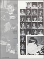 1982 Latta High School Yearbook Page 48 & 49