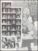 1982 Latta High School Yearbook Page 50 & 51