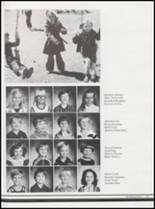 1982 Latta High School Yearbook Page 56 & 57