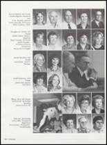 1982 Latta High School Yearbook Page 58 & 59