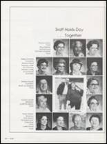1982 Latta High School Yearbook Page 60 & 61