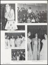 1982 Latta High School Yearbook Page 66 & 67