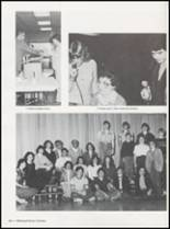 1982 Latta High School Yearbook Page 68 & 69