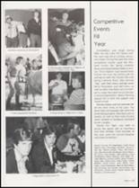 1982 Latta High School Yearbook Page 74 & 75