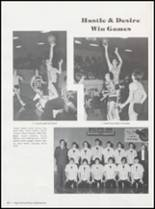 1982 Latta High School Yearbook Page 90 & 91