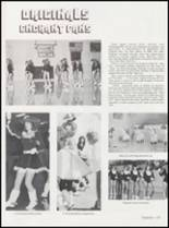 1982 Latta High School Yearbook Page 94 & 95