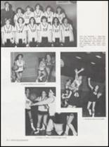 1982 Latta High School Yearbook Page 96 & 97