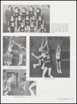 1982 Latta High School Yearbook Page 98 & 99
