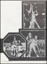 1982 Latta High School Yearbook Page 100 & 101
